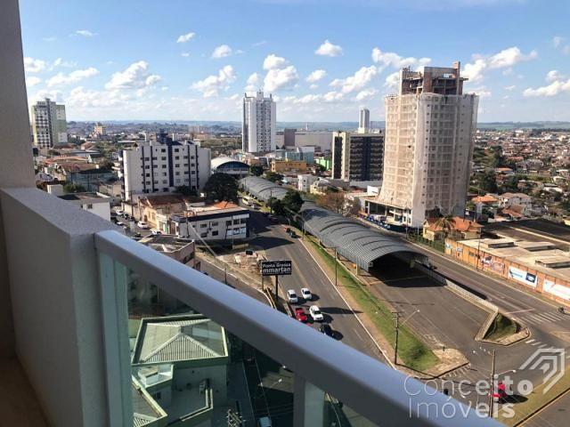 Apartamento à venda com 2 dormitórios em Centro, Ponta grossa cod:392666.001 - Foto 14