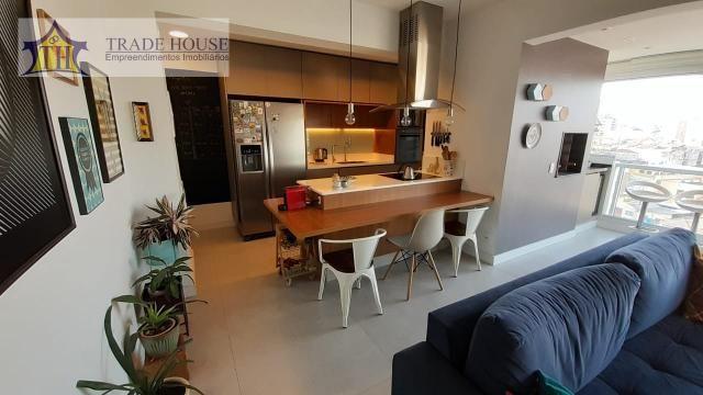 Apartamento à venda com 3 dormitórios em Vila mariana, São paulo cod:32328 - Foto 15