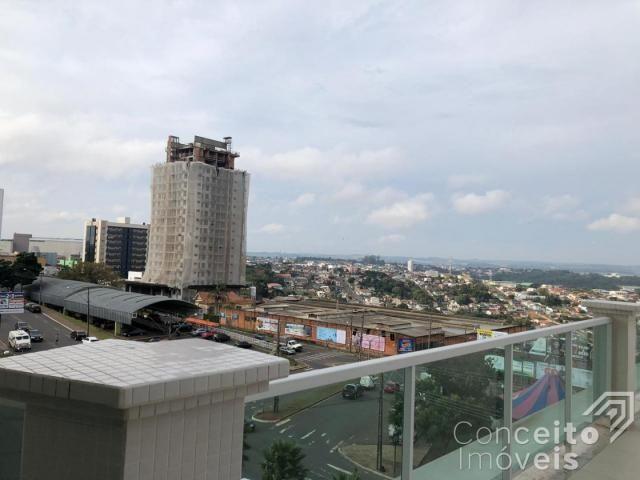 Apartamento para alugar com 3 dormitórios em Centro, Ponta grossa cod:392517.001 - Foto 7