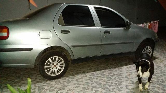 Fiat siena fire flex