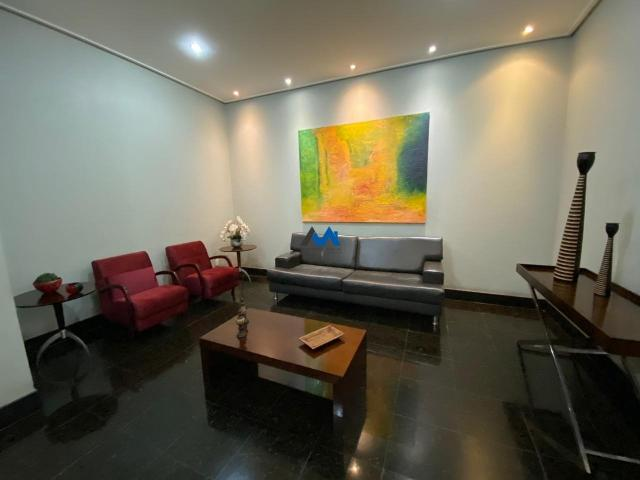 Apartamento à venda com 2 dormitórios em Gutierrez, Belo horizonte cod:ALM822 - Foto 14
