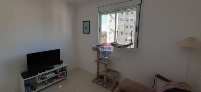 3 dormitórios com suíte, com vista expetacular - Foto 8