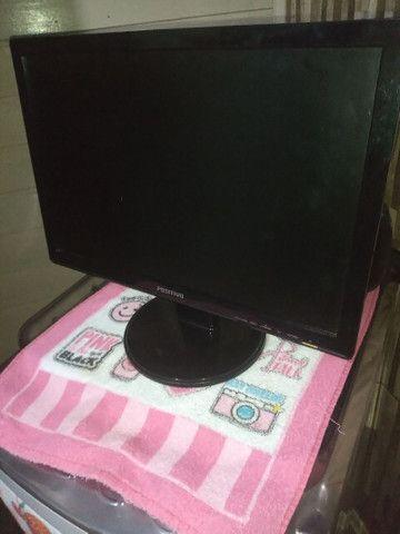 Monitor de computador positivo - Foto 3