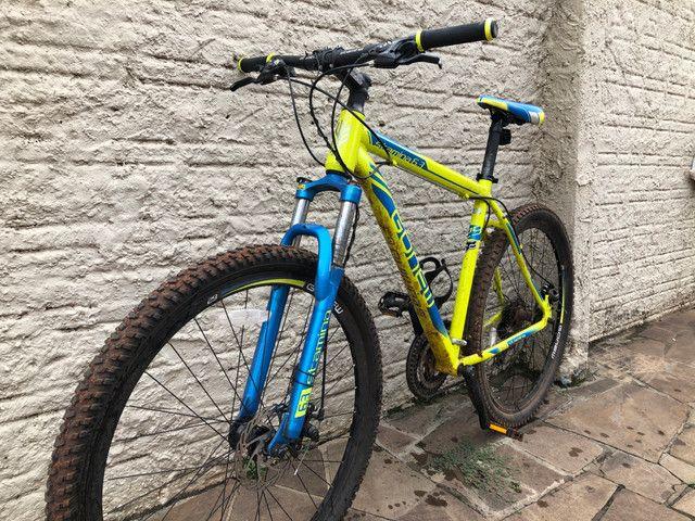 Bicicleta aro 29 gonew endorphine 6.3