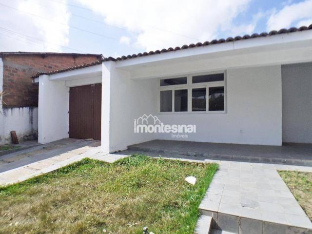 Casa para alugar por R$ 1.500,00/mês - Heliópolis - Garanhuns/PE - Foto 5