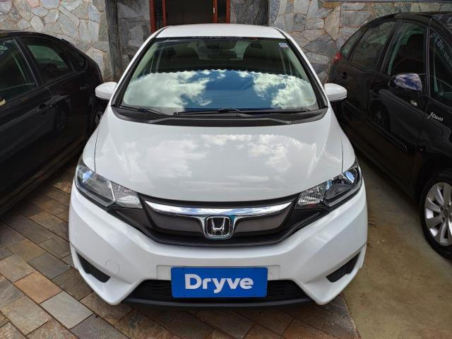 Honda Fit LX 1.5 16V CVT Flex 116CV 4x2 4P - Foto 2