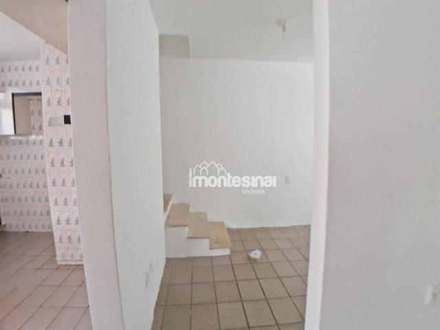Casa para alugar por R$ 1.500,00/mês - Heliópolis - Garanhuns/PE - Foto 18
