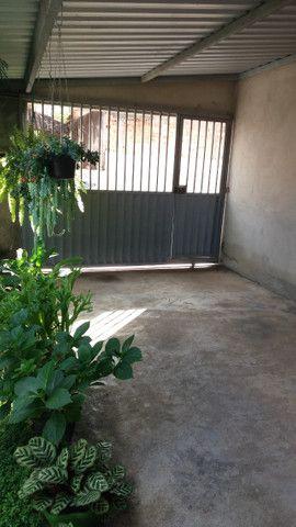 Aluguel Quarto Individual com garagem Honório Fraga Colatina - Foto 2