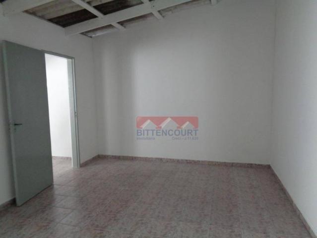 Sobrado com 3 dormitórios, 171 m² - venda por R$ 540.000,00 ou aluguel por R$ 2.200,00/mês - Foto 4