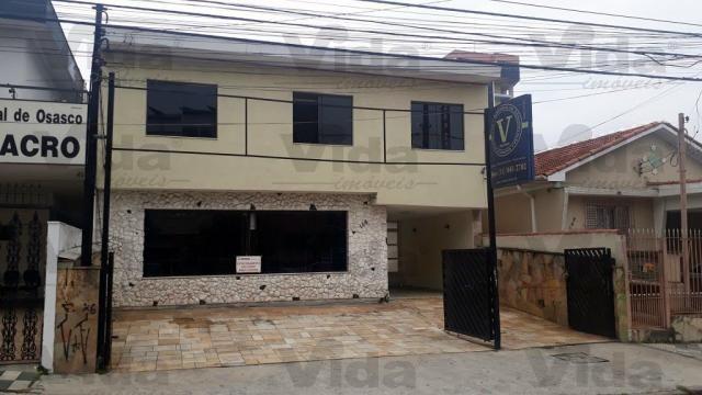 Casa para alugar com 5 dormitórios em Centro, Osasco cod:35662 - Foto 2