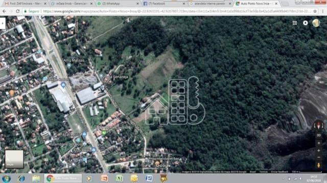 Sítio com 2 dormitórios à venda, 36000 m² por R$ 870.000,00 - Inoã - Maricá/RJ - Foto 19