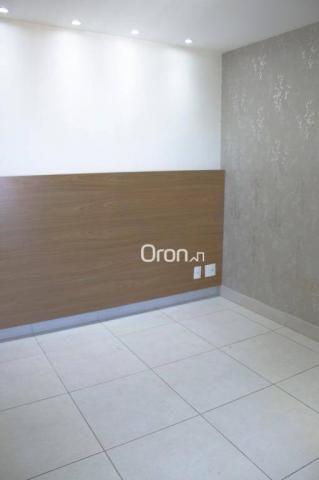 Apartamento à venda, 88 m² por R$ 445.000,00 - Jardim Goiás - Goiânia/GO - Foto 11
