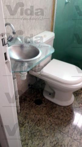 Apartamento para alugar com 2 dormitórios em Cidade das flores, Osasco cod:34242 - Foto 8