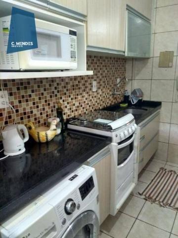 Casa à venda, 60 m² por R$ 160.000,00 - Curió - Fortaleza/CE - Foto 20