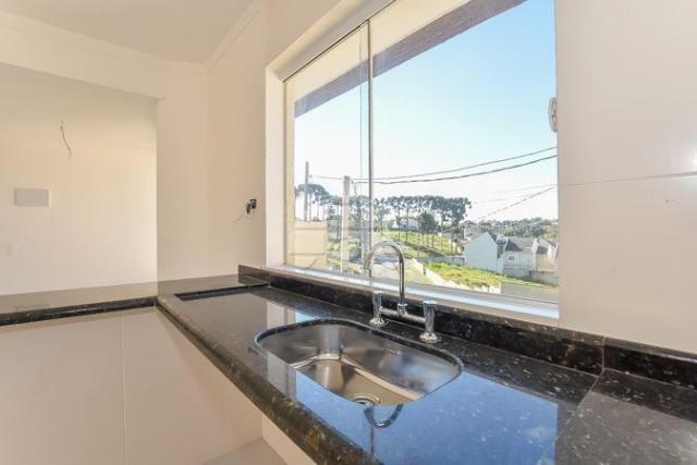 Casa à venda com 3 dormitórios em Abranches, Curitiba cod:147432 - Foto 13