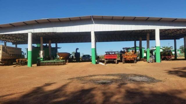 Vendo Fazenda Rondônia - Foto 12