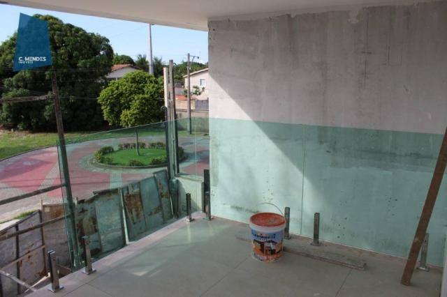 Casa com 3 dormitórios à venda, 330 m² por R$ 1.500.000,00 - Coaçu - Eusébio/CE - Foto 11
