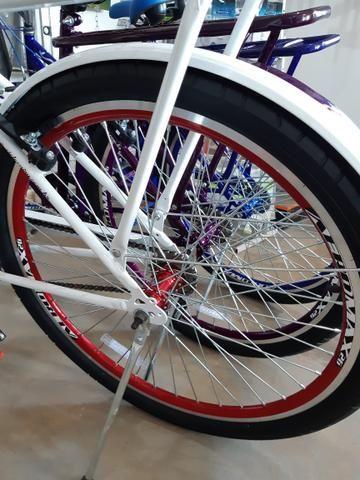 Bike Genova Aro Aero Zero - Foto 4