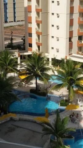 Apartamento para temporada em Caldas Novas,promoção imperdivel diaria 55,00 reais - Foto 7