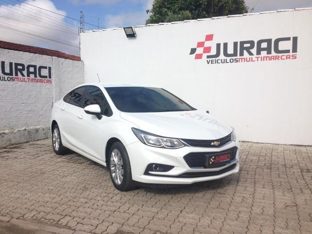 Chevrolet/cruze lt 1.4 turbo 2017/2018