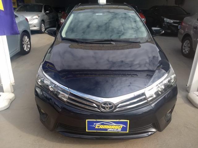 Toyota Corolla XEI 2.0 2015 - Foto 2