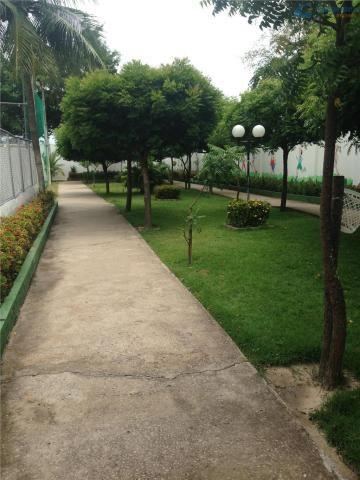 Apartamento com 3 dormitórios à venda, 62 m² por R$ 250.000 - Parangaba - Fortaleza/CE - Foto 19