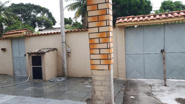R$250,000 Casa 3qts 1 Suíte, Piscina e Churrasquaira em Itaboraí!! bairro Rio Várzea - Foto 7