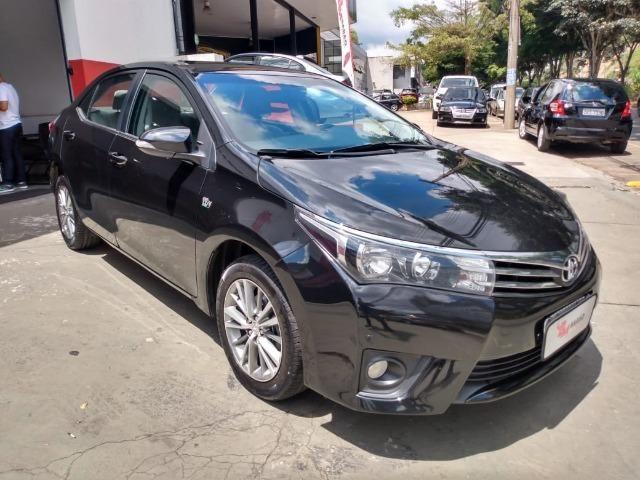 Toyota Corolla Xei 2.0