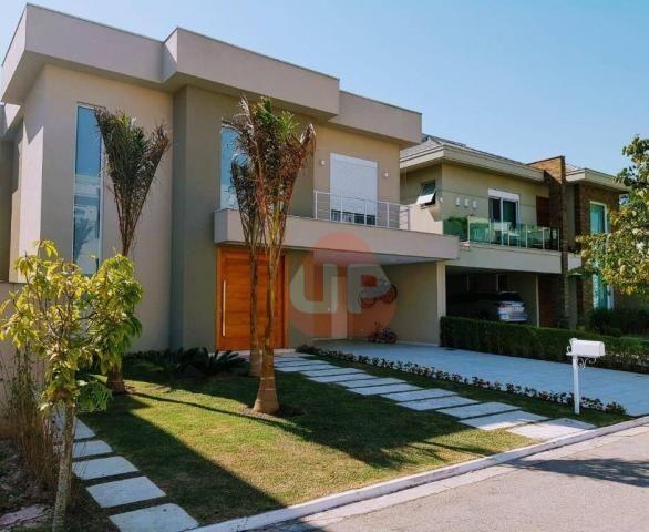 Casa com 3 dormitórios à venda, 350 m² por R$ 2.600.000 - Villa Solaia - Barueri/SP