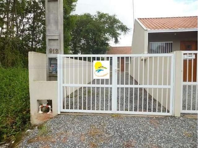 Casa a venda no Jardim Verdes Mares em Itapoá/SC CA0467