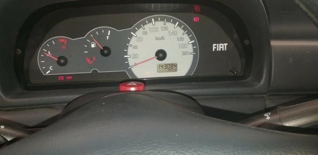 Fiorino 1.3 fire flex - 2011-2012