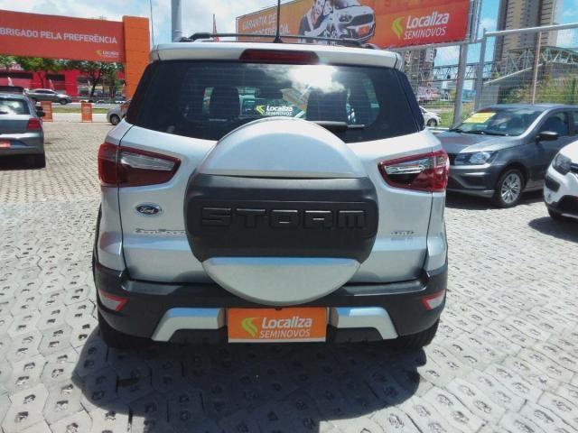 ECOSPORT 2019/2019 2.0 DIRECT FLEX STORM 4WD AUTOMÁTICO - Foto 3