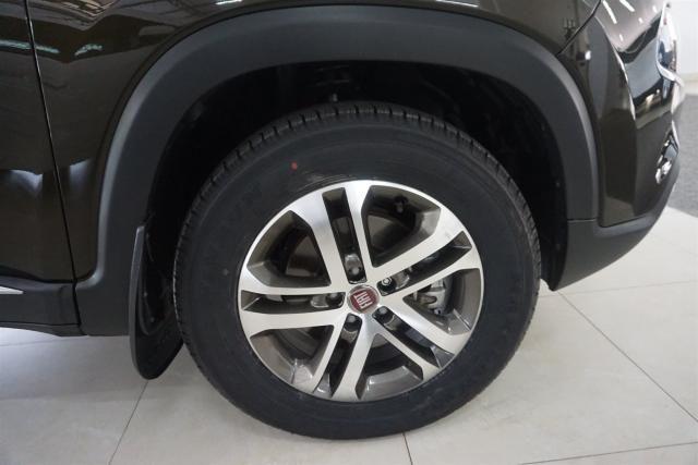 TORO 2016/2017 2.0 16V TURBO DIESEL VOLCANO 4WD AUTOMÁTICO - Foto 10