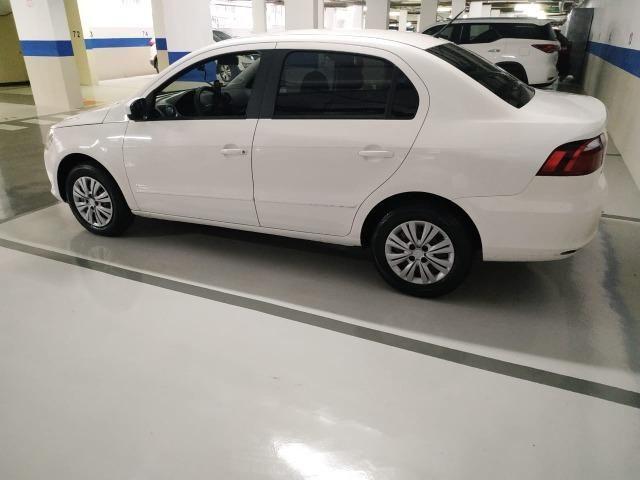 VW Novo Voyage 1.6 - Foto 4