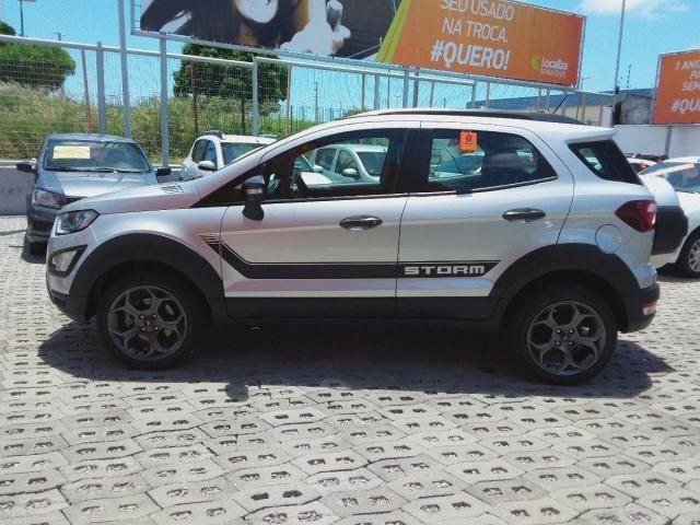ECOSPORT 2019/2019 2.0 DIRECT FLEX STORM 4WD AUTOMÁTICO - Foto 10