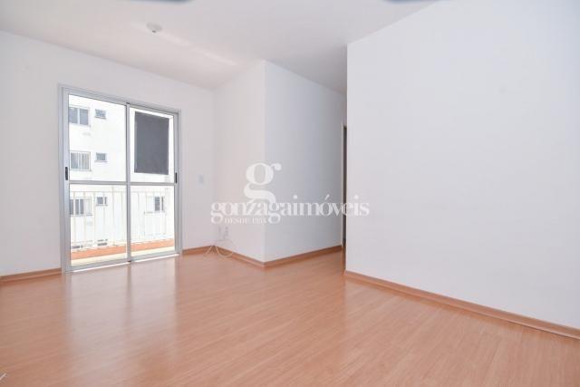 Apartamento para alugar com 2 dormitórios em Pinheirinho, Curitiba cod:14258001 - Foto 2