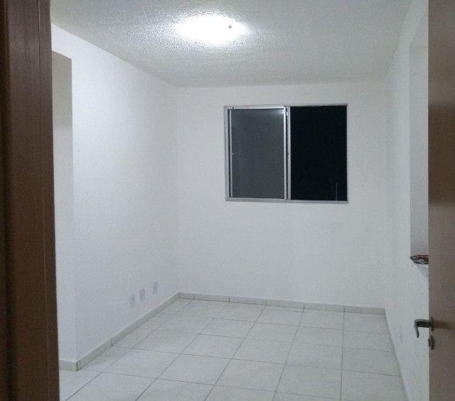 Apartamento para Alugar no Villa Natal- Cond. Pitangueira - R$ 750 - Foto 4