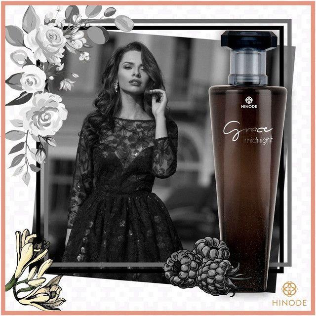Perfume hinode GRACE MIDNIGHT