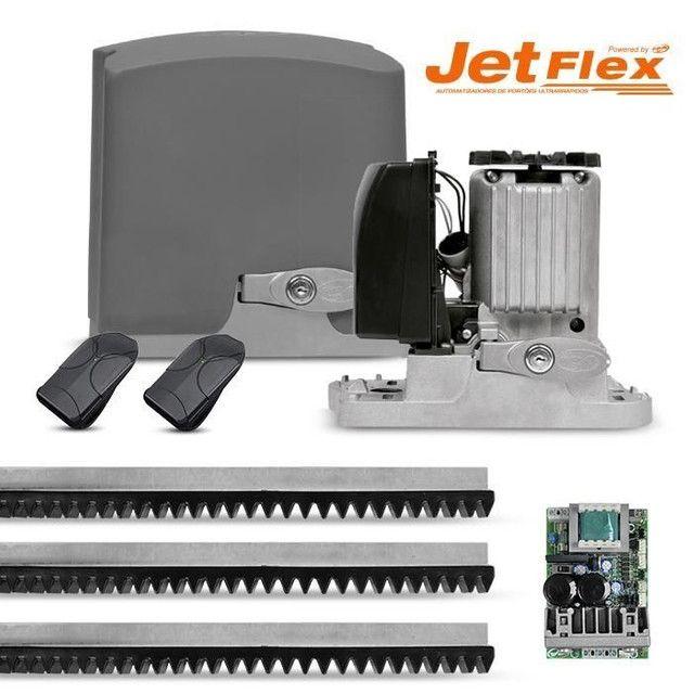 Motor ppa jetflex  fecha  em 4 segundos  - Foto 2
