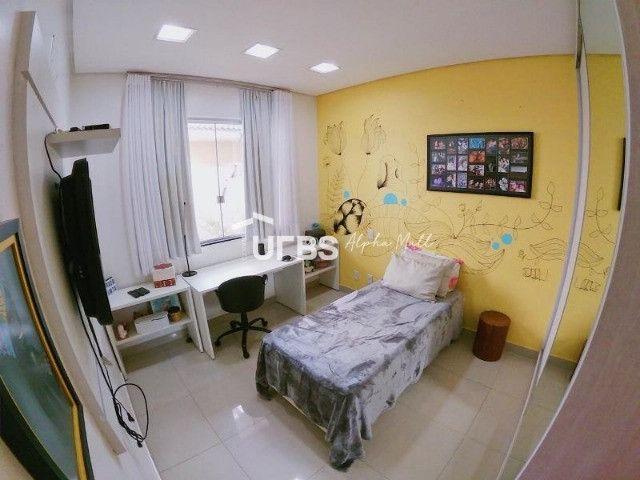 Casa 3 quartos à venda, 250 m² por R$ 1.350.000 - Jardins Mônaco - Aparecida de Goiânia/GO - Foto 11