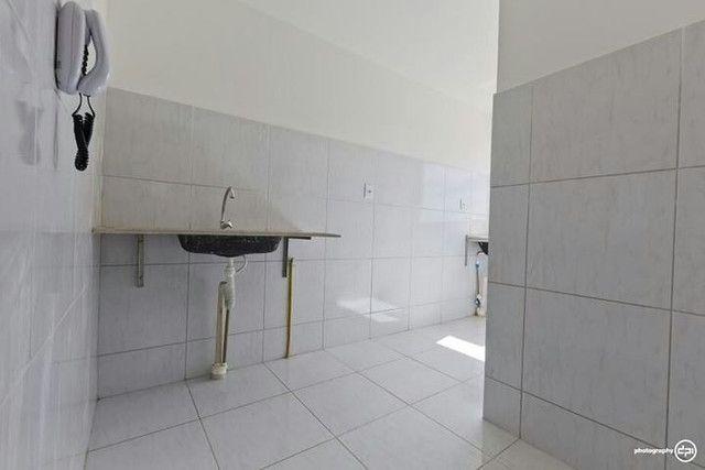 Apartamento Minha casa minha vida 2 quartos pronto para morar em são lourenço com lazer - Foto 13