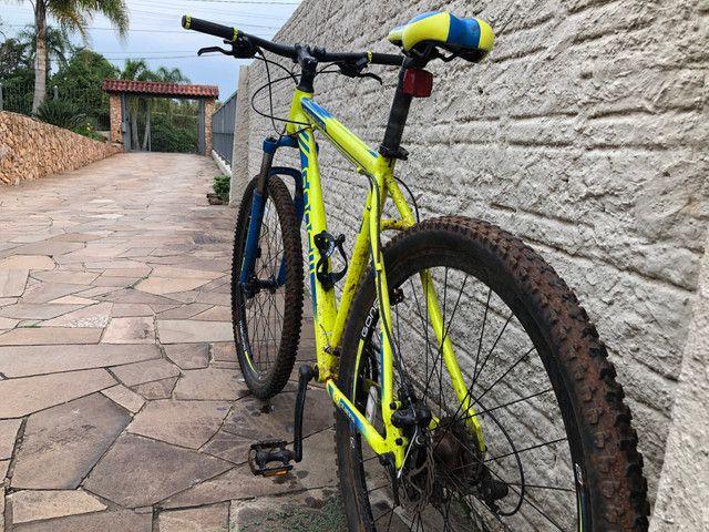 Bicicleta aro 29 gonew endorphine 6.3 - Foto 4