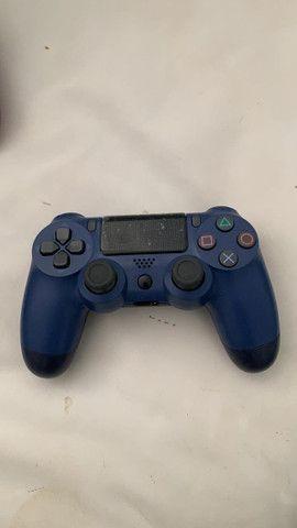 Controle PS4 NOVO primeira linha - Foto 6