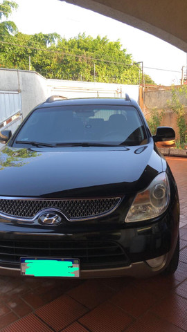 Hyundai vera Cruz 11/12 - Foto 5