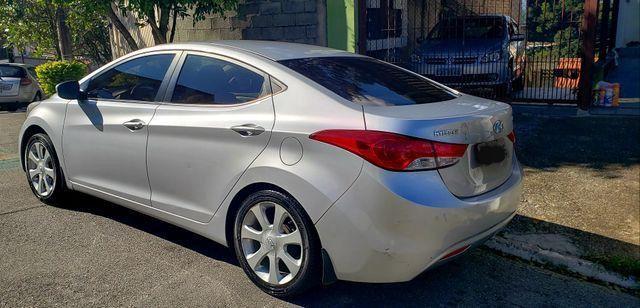 Hyundai Elantra 2013 - Foto 2