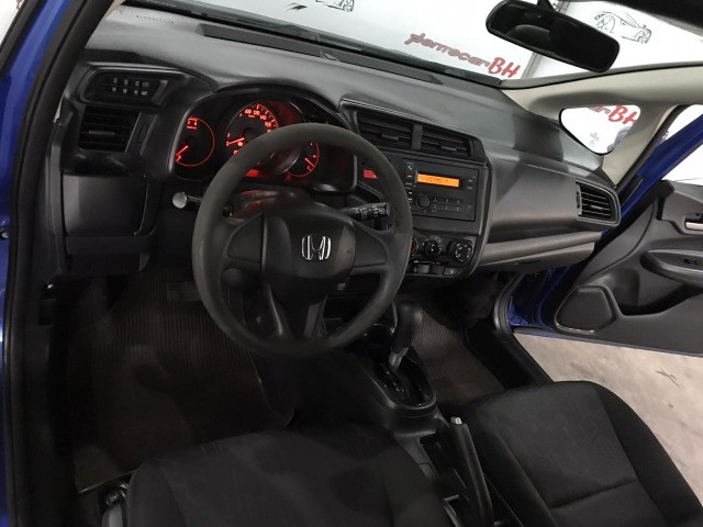 Honda Fit - Foto 10