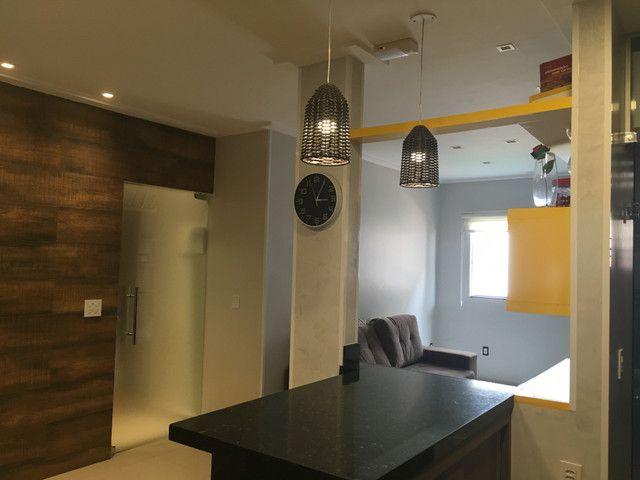 Apartamento lindo, 3 quartos com 1 suíte - Foto 3