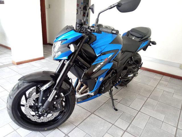 Suzuki GSX-S750 2021 0km - Foto 4