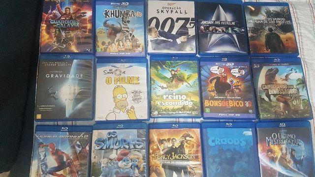 Vendo filmes Blu-rays e dvds originais! - Foto 6