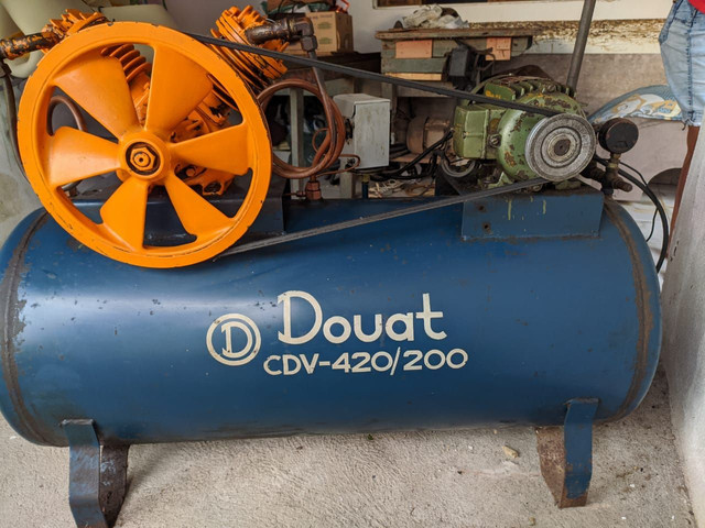 Compressor de ar profissional - Foto 4